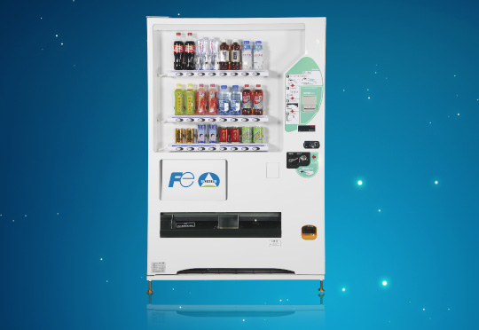 Drink Automatic FVM-CP23N