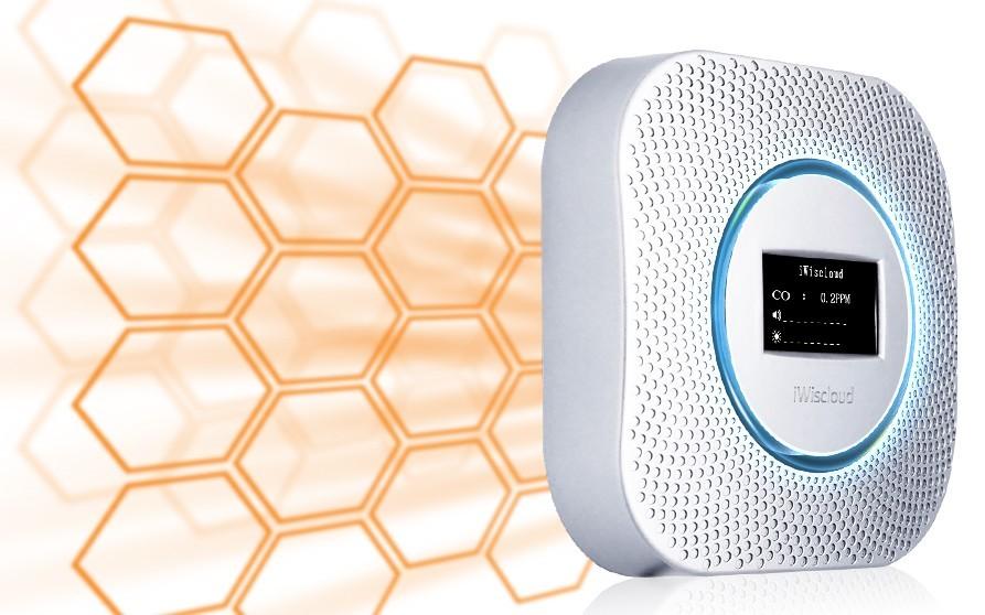 iWiscloud Smart Sensor