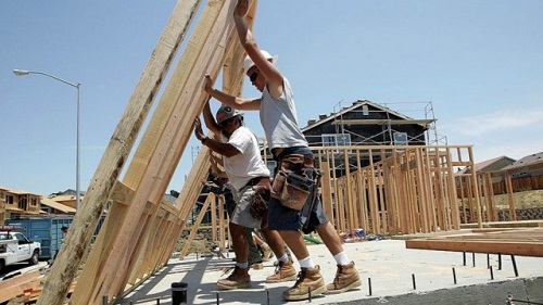 Canadian lumber ,Canadian lumber tariffs needlessly harm US home builders, buyers