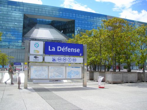 Paris Metro ,When will the Paris Metro finally get its Li-Fi?