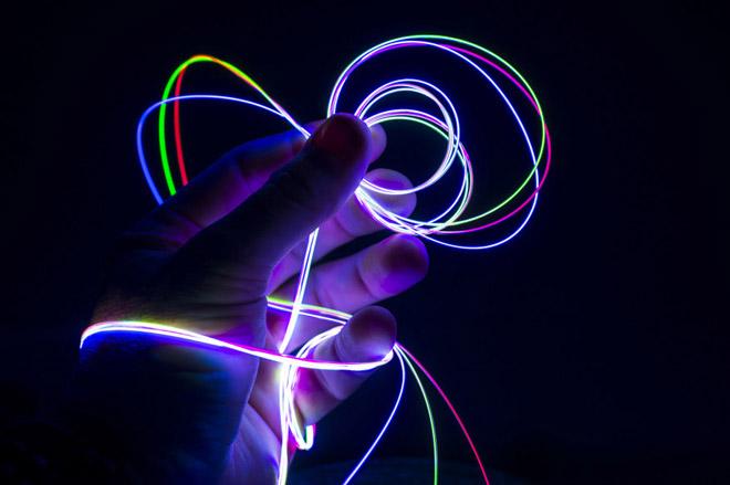 Illuminating Fiber,Lighting Ecosystem,Fibrance light-diffusing fiber technology,LiTT Workshop,Illuminating Fiber Enters Lighting Ecosystem