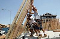 Canadian Lumber,Lumber Tariffs,U.S. Builders,Canadian Lumber Tariffs Could Harm U.S. Builders, Buyers