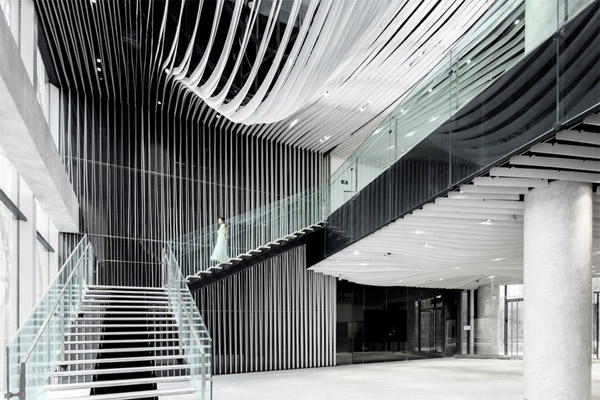 10 Questions With... Kengo Kuma
