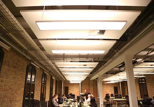 buildings,lighting,commercial occupants,Smart strategies make buildings work harder for commercial occupants