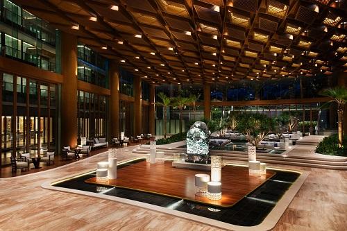 Marriott,UAE,Marriott International,Marriott plans 26 new hotels in UAE